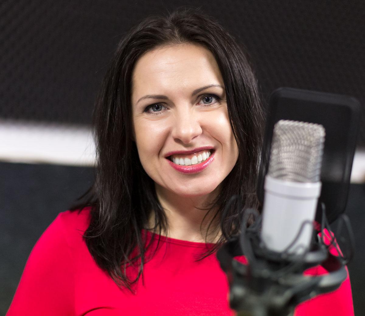 Kashja Vocals Recording