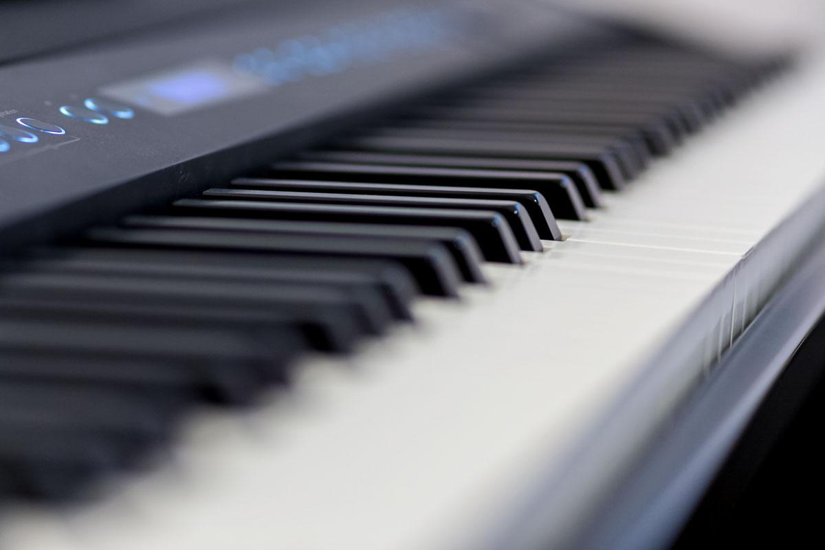Kashja Piano